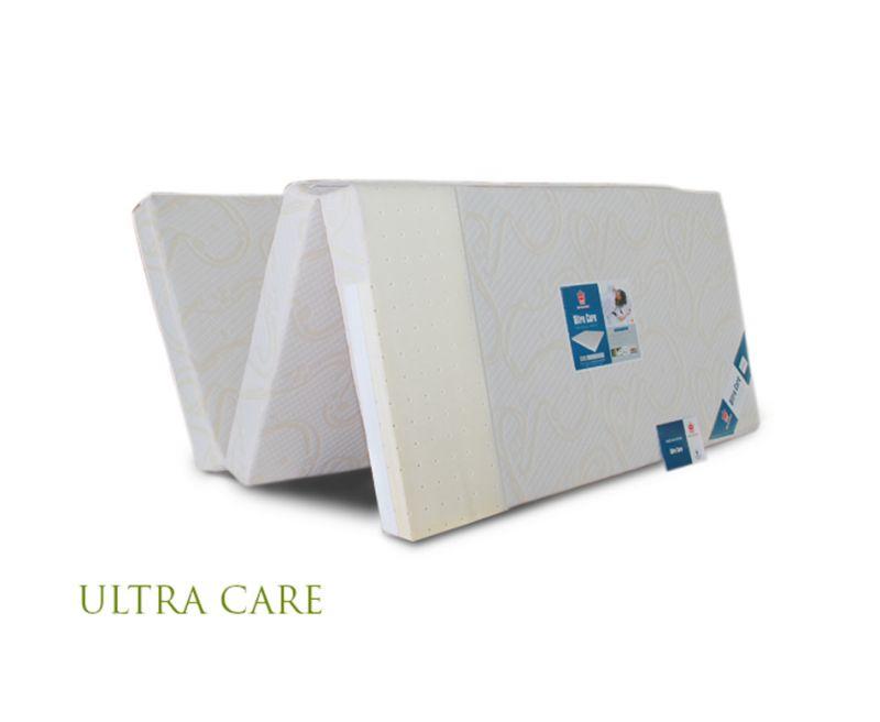 Nệm cao su gòn ép Vạn Thành Ultra Care